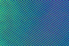 Background texture fabric in a cage Royalty Free Stock Photo