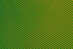 Background texture fabric in a cage Royalty Free Stock Images