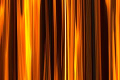 Background texture of fire orange stripes bright basis royalty free stock photo