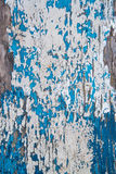 Background texture flaking paint Stock Images