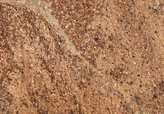 Background texture of granite stones, bizarre Royalty Free Stock Photography
