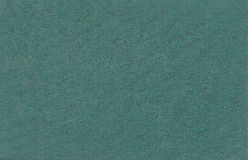Background texture green fabric book cover Royalty Free Stock Image