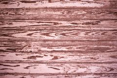 Background texture of hardwood boards with grain. Background texture of hardwood boards with a distinct wood grain pattern used as cladding or a floor in a full Stock Photography