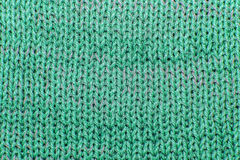 Background, texture of knitted fabric blends, sample knitted pin Stock Photography