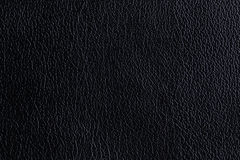 Background with texture of leather Stock Photos