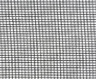 Background texture of metal mesh cells isolated Royalty Free Stock Photography