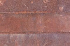Background texture metal rust old leaf Royalty Free Stock Photo