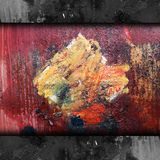 Background texture metal rusty grunge paper Royalty Free Stock Photography