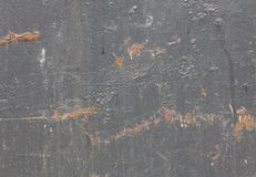 Background texture metal scratched rust old leaf Stock Photography