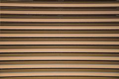 Background Texture. Metal. Type Of Blinds. Royalty Free Stock Images