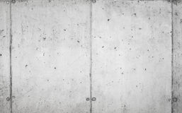 Background texture of modern concrete wall Stock Photography