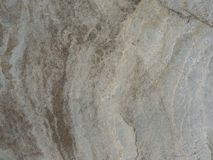 Background texture of natural stone with crack Stock Image