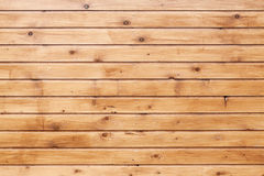 Background texture of natural wooden wall Stock Image
