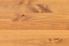 Background texture of new wooden desk. Closeup background texture of new wooden desk royalty free stock photo