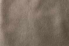 Background texture of old black skin . Close up royalty free stock photography