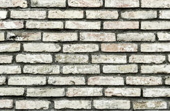 Background texture of a old brick wall Stock Image