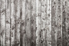 Background texture of old brown wooden wall Royalty Free Stock Photos