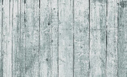 Background texture of old white painted wooden Royalty Free Stock Photos