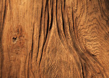 Background texture of old wooden board Stock Image