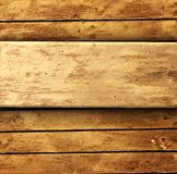 Background with texture of old wooden boards royalty free stock images