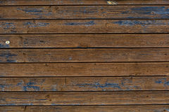 Background texture of old wooden planks Royalty Free Stock Photos