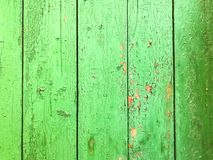 Background, texture of old wooden surface royalty free stock images
