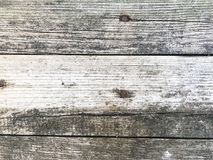 Background, texture of old wooden surface stock image