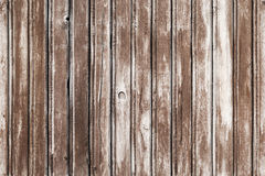 Background texture of old wooden wall Royalty Free Stock Photos