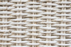 Baslet texture Bamboo weaving Stock Photos