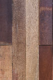 Background texture pattern of weathered wooden planks Stock Image