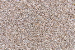 Background texture of pebbles. Fine decoration texture with drops of pebbles Royalty Free Stock Photography