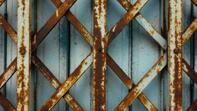 Background & texture. Photo of rust metal texture Royalty Free Stock Images