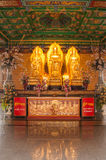 Background & texture. Photo of temple in thailand Stock Images