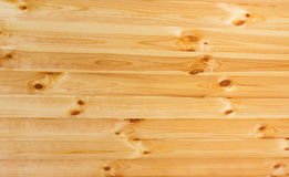 Background texture pine wood plaque wall Stock Images