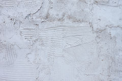 Background texture of a plaster wall Royalty Free Stock Images