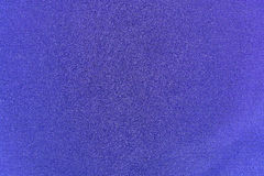The background, texture of a purple jersey fabric Stock Photography