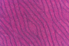 The background, texture of a purple striped knitted fabric Royalty Free Stock Images