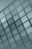 Background texture of rhombus Stock Photos