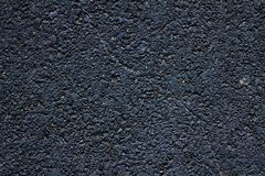 Background texture of rough asphalt Stock Images