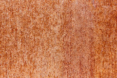 Background texture rusty metal pattern. Rusty metal close-up background texture Royalty Free Stock Photo