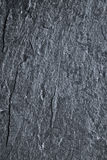 Background texture, schist. Background texture, black shist with oblique light Royalty Free Stock Photography