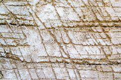Background texture scrapings in adobe Royalty Free Stock Photos
