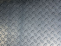 Background texture of shiny metal Stock Images