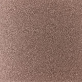 Background texture of a shiny metal sheet with a rough stippled Royalty Free Stock Images