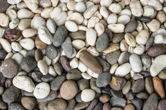 Background texture of stone wall.  Royalty Free Stock Photography