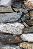Background texture of stone wall Stock Images