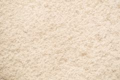 Rough stone texture light beige and cream color. royalty free stock images