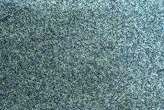 Background, texture - surface of blue granite. Background, texture - surface of a plate of blue granite Royalty Free Stock Photo
