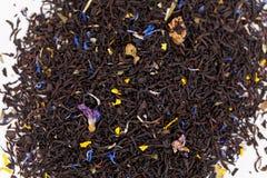 Background texture of tea Stock Photos