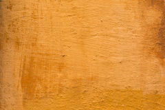Background texture of a terra cotta colored wall Royalty Free Stock Images